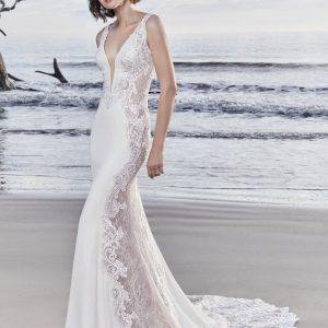 Sottero & Midgley Bradford Rose Wedding Dress