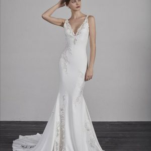 Pronovias Enya Wedding Dress