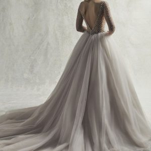 Sottero & Midgley Fitzgerald Wedding Dress