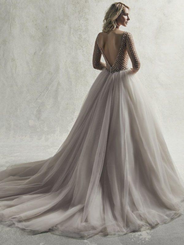 Sottero & Midgley Fitzgerald Wedding Dress
