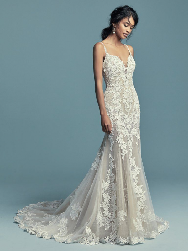 Maggie Sottero Abbie Marie Wedding Dress