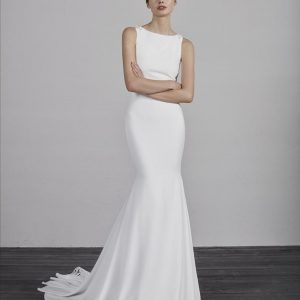 Pronovias Enol Wedding Dress