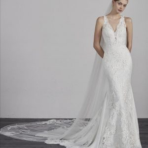 Pronovias Erin Wedding Dress