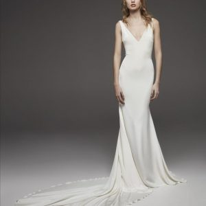 Atelier Pronovias Hispalis Wedding Dress