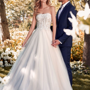 Rebecca Ingram Lavonne Wedding Dress