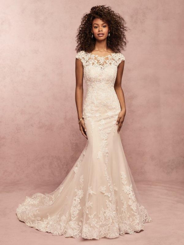 Rebecca Ingram Leisl Wedding Dress