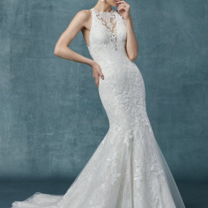 Maggie Sottero Liberty Wedding Dress