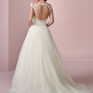 Rebecca Ingram Lois Wedding Dress