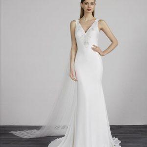 Pronovias Merida Wedding Dress