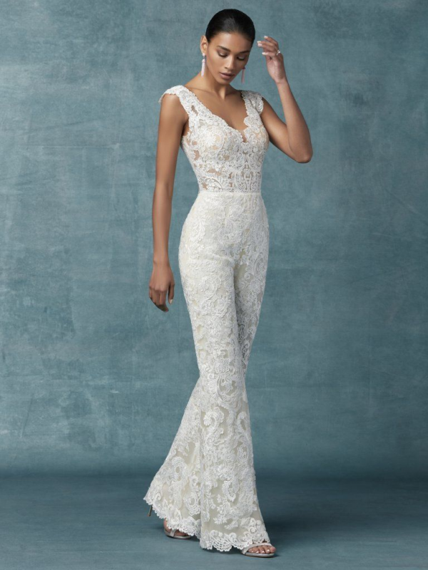 Maggie Sottero Milan Wedding Dress
