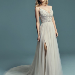 Maggie Sottero Charlene Wedding Dress
