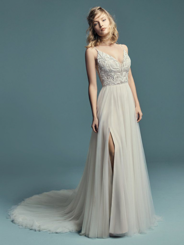 Maggie Sottero Charlene Wedding Dress