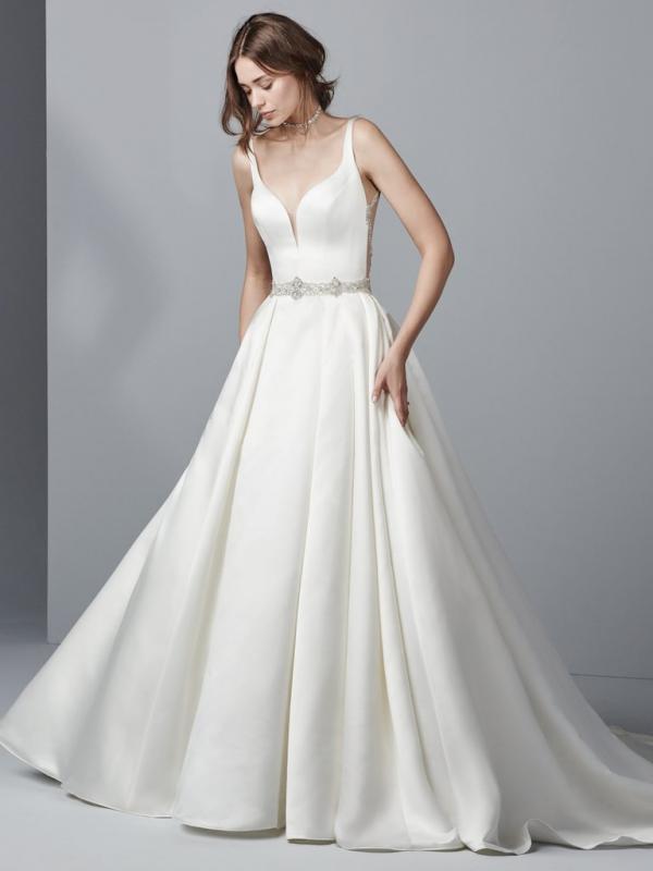 Sottero & Midgley Gavin Wedding Dress