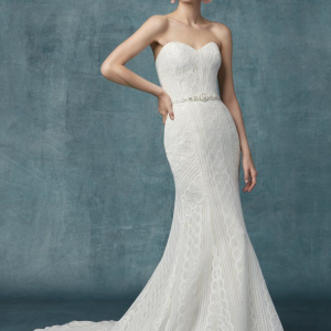 Maggie Sottero Geraldine Wedding Dress