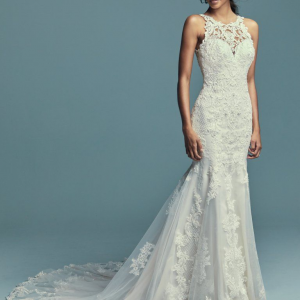 Maggie Sottero Kendall Wedding Dress