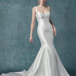 Maggie Sottero Teagan Wedding Dress