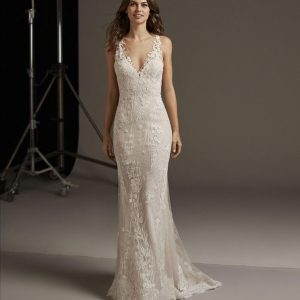 Pronovias Eos Wedding Dress